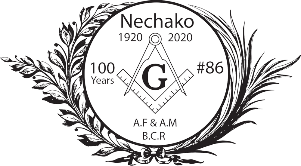 Freemason Nechako Lodge 86